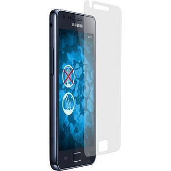 8 x Samsung Galaxy S2 Protection Film Anti-Glare