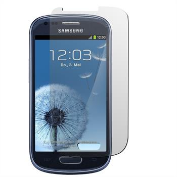 8 x Samsung Galaxy S3 Mini Protection Film Clear
