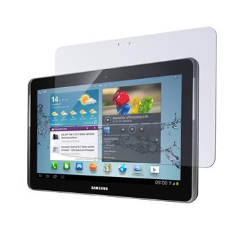 8 x Samsung Galaxy Tab 2 10.1 Displayschutzfolie matt