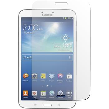 8 x Samsung Galaxy Tab 3 8.0 Protection Film Clear