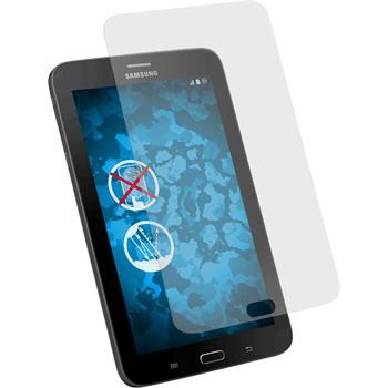 8 x Galaxy Tab 3 Lite 7.0 Schutzfolie matt
