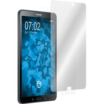 8 x Galaxy Tab A 10.1 (2016) Schutzfolie klar