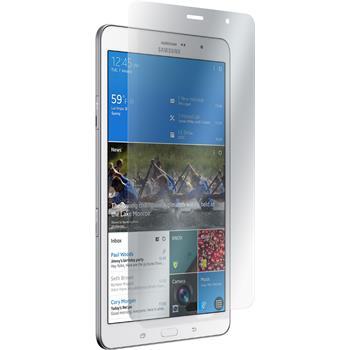 8 x Galaxy Tab Pro 8.4 Schutzfolie klar