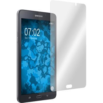 8 x Galaxy Tab A 7.0 2016 (T280) Schutzfolie klar