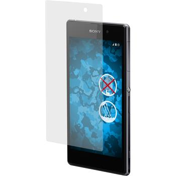 8 x Sony Xperia Z1 Protection Film Anti-Glare