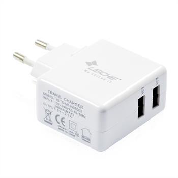 USB Netzteil | 10W 2x USB