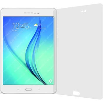 8 x Galaxy Tab A 8.0 (T350) Schutzfolie matt