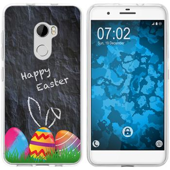 HTC One X10 Silicone Case Easter M6