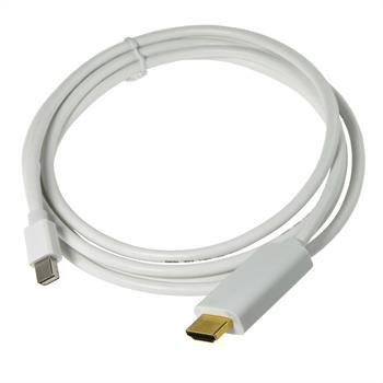 Kabel | Mini Display Port zu HDMI | 1.8m