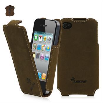 Hülle | iPhone 4(s) | Flip Case