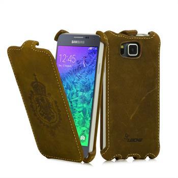Hülle | Galaxy Alpha 4,7 | Flip Case