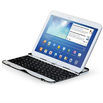 Sharon Ultrathin Keyboard Cover Galaxy Tab 3 10.1