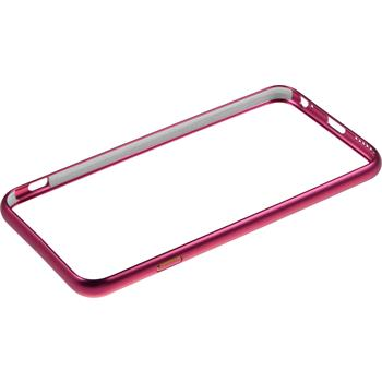 Alu Frame iPhone 6s / 6  rot