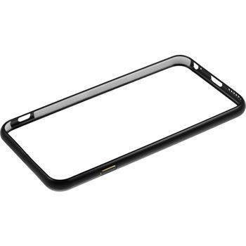 Alu Frame iPhone 6s / 6  schwarz