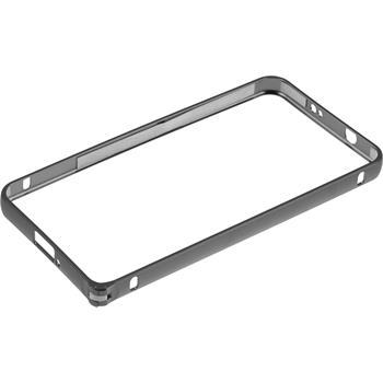 Aluminium Frame for Huawei Honor 6  gray