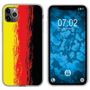 Apple iPhone 11 Pro Silicone Case WM Germany M6