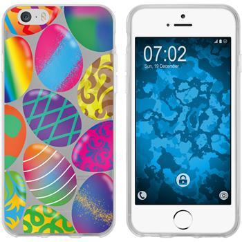 Apple iPhone 6 Plus / 6s Plus Silicone Case Easter M3