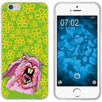Apple iPhone 6 Plus / 6s Plus Silicone Case Easter M5