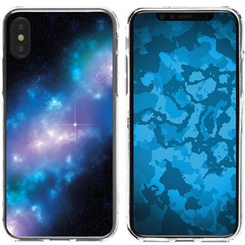 Apple iPhone X / XS Silicone Case  M4