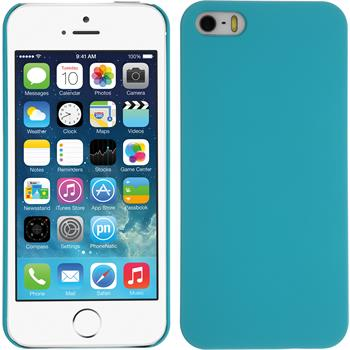 Hardcase for Apple iPhone 5 / 5s vintage blue