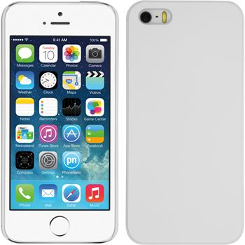 Hardcase for Apple iPhone 5 / 5s vintage white