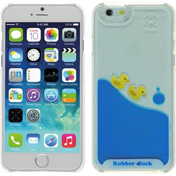 Hardcase for Apple iPhone 6s / 6 Ducklings Design:01