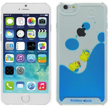 Hardcase for Apple iPhone 6s / 6 Ducklings Design:02