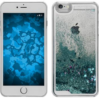 Hardcase for Apple iPhone 6s / 6 Stardust blue
