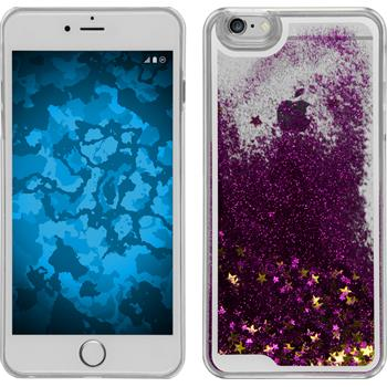 Hardcase for Apple iPhone 6s / 6 Stardust hot pink