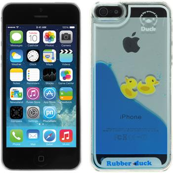 Hardcase for Apple iPhone SE Ducklings Design:01