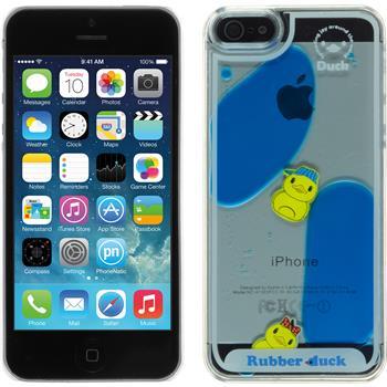 Hardcase for Apple iPhone SE Ducklings Design:02