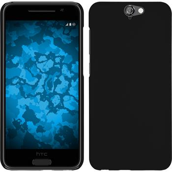 Hardcase for HTC One A9 rubberized black