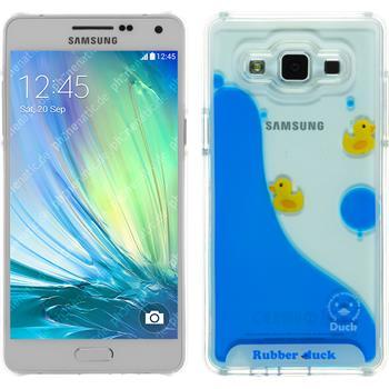 Hardcase for Samsung Galaxy A5 Ducklings Design:01