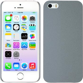 Hardcase for Apple iPhone 5 / 5s vintage gray