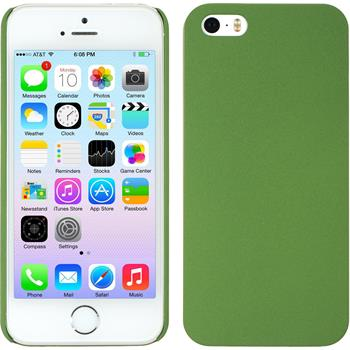 Hardcase for Apple iPhone 5 / 5s vintage green