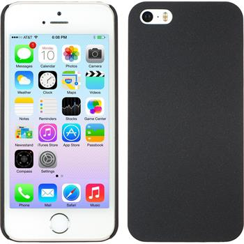 Hardcase for Apple iPhone 5 / 5s vintage black