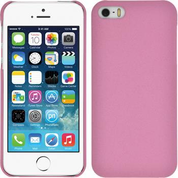 Hardcase iPhone 5 / 5s / SE vintage rosa