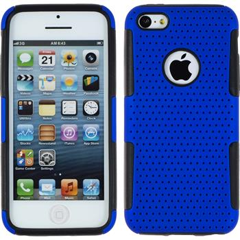 Hardcase for Apple iPhone 5c  blue
