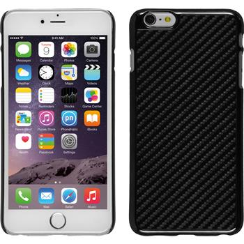 Hardcase für Apple iPhone 6 Plus Carbonoptik