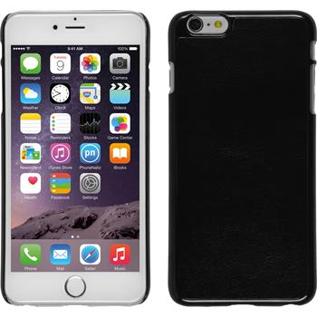 Hardcase iPhone 6 Plus / 6s Plus Lederoptik
