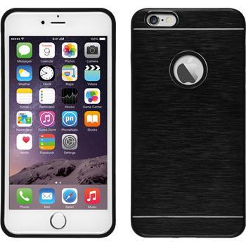 Hardcase für Apple iPhone 6 Plus Metallic