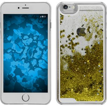 Hardcase iPhone 6s / 6 Stardust gold