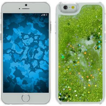 Hardcase iPhone 6s / 6 Stardust grün