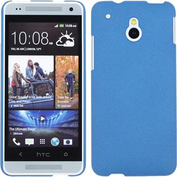Hardcase for HTC One Mini vintage blue