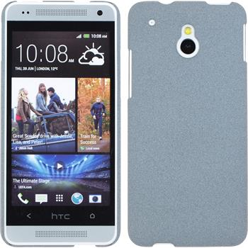 Hardcase for HTC One Mini vintage gray