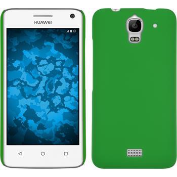 Hardcase Y360 gummiert grün