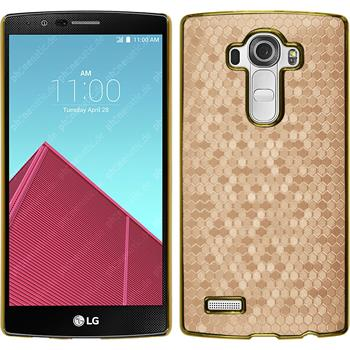 Hardcase G4 Hexagon gold