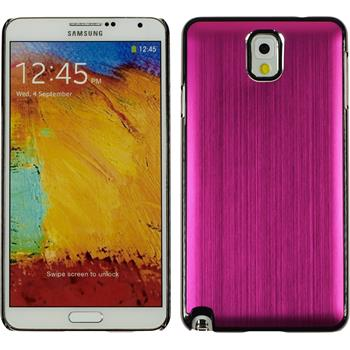 Hardcase Galaxy Note 3 Metallic pink