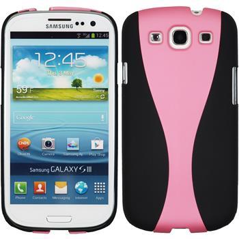 Hardcase Galaxy S3  rosa