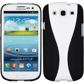 Hardcase for Samsung Galaxy S3  white